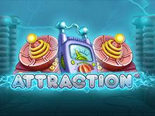Игровой аппарат Attraction